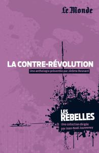 Les Rebelles - Volume 8 -  La contre-révolution
