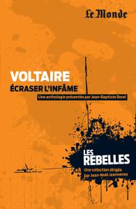 Les Rebelles - Volume 16 - Voltaire