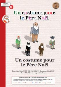 Un costume pour le Père Noël