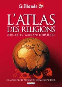 L'atlas des religions