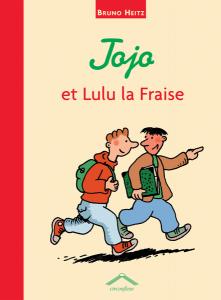 Jojo et Lulu la Fraise
