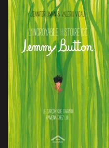 L'incroyable Histoire de Jemmy Button