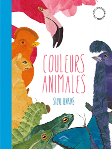 Couleurs animales