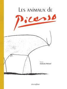 Les animaux de Picasso