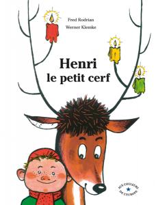Henri le petit cerf