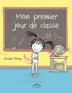 Mon premier jour de classe