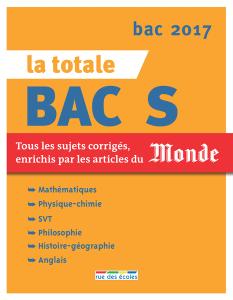La Totale - Bac S 2017
