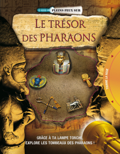 Les trésors des pharaons