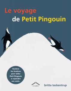 Le voyage de Petit Pingouin