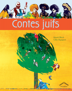 Contes juifs