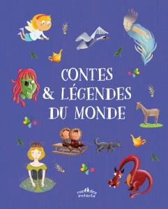 Contes et légendes du monde