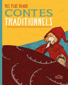 Mes plus beaux contes traditionnels, version couverture souple