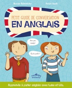 Petit guide de conversation en anglais