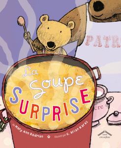 La Soupe surprise