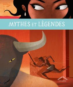 Mythes et légendes, version couverture souple