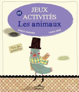Jeux et activités : les animaux