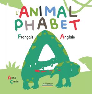 L'Animalphabet Français - Anglais
