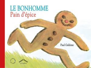 Le Bonhomme Pain d'épice