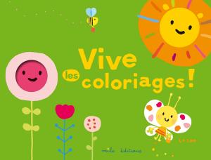 Vive les coloriages !