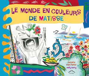 Le monde en couleurs de Matisse
