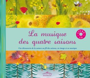 La musique des quatre saisons