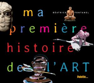 Ma première histoire de l'art
