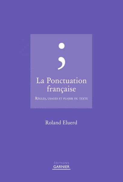 La Ponctuation française