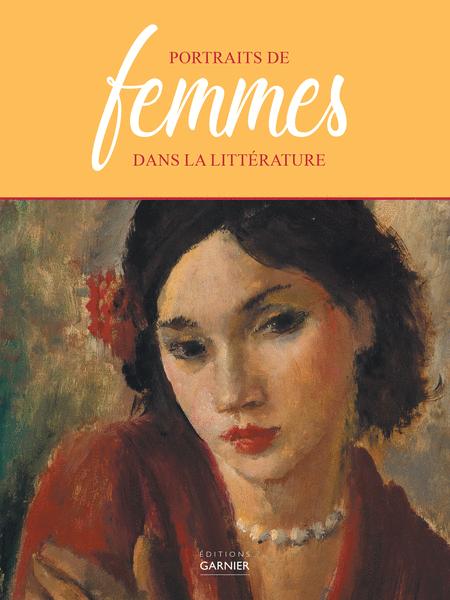 Portraits de femmes dans la littérature