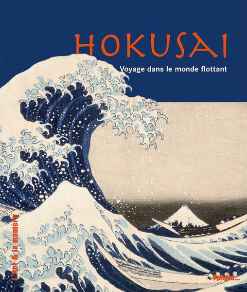 Hokusai, voyage dans le monde flottant
