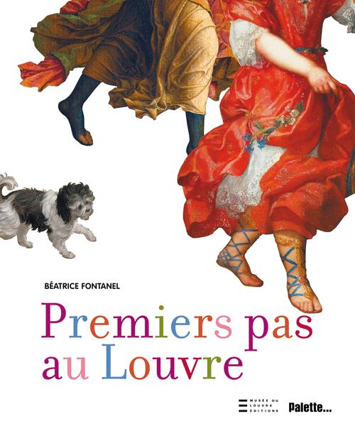 Premiers pas au Louvre