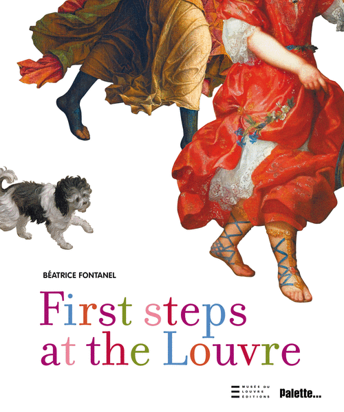 First steps at the Louvre