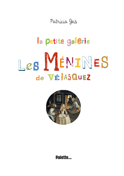 La Petite Galerie, Les Ménines de Vélasquez