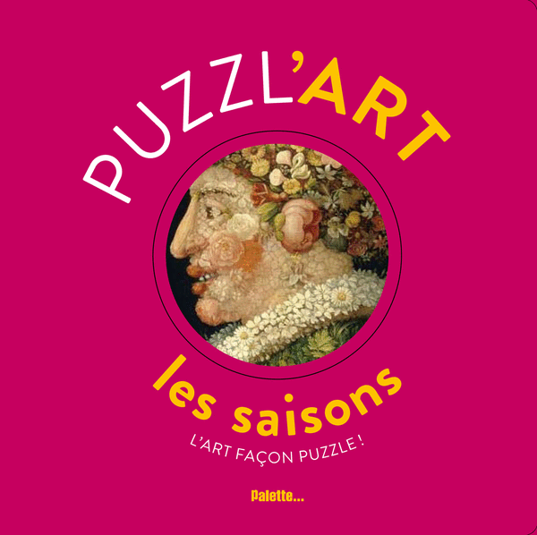 Puzzl'art : les saisons