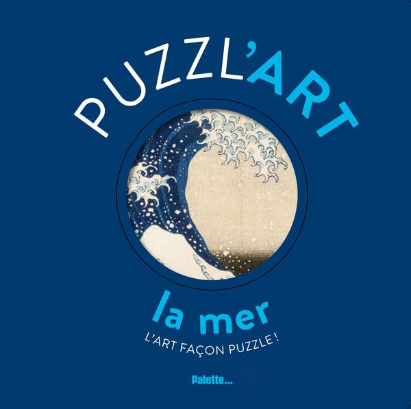 Puzzl'art : la mer
