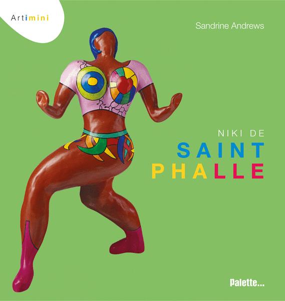 Artimini : Niki de Saint Phalle