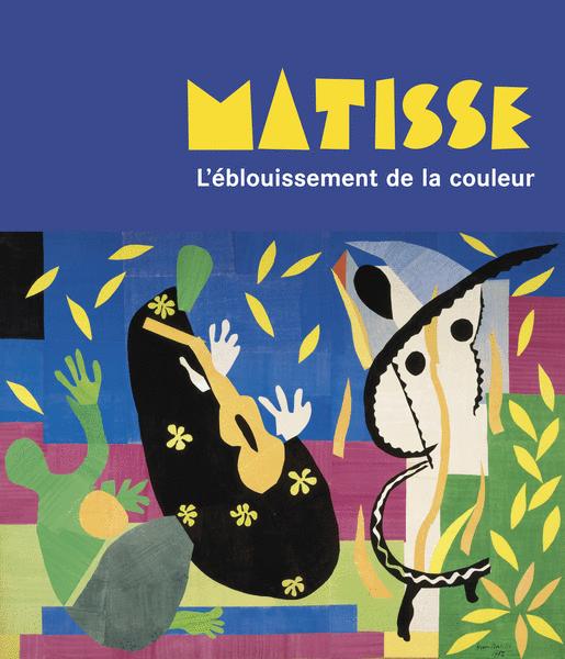 Matisse, l'éblouissement de la couleur