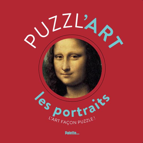Puzzl'art : les portraits