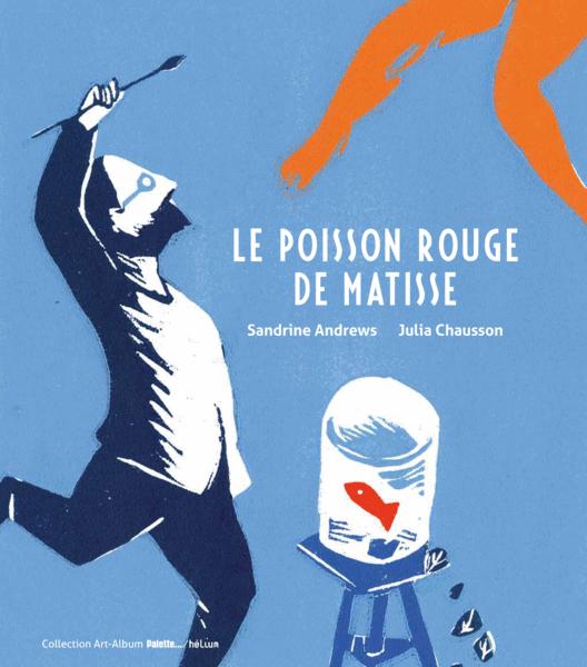 Le Poisson rouge de Matisse