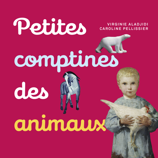 Petites Comptines des animaux