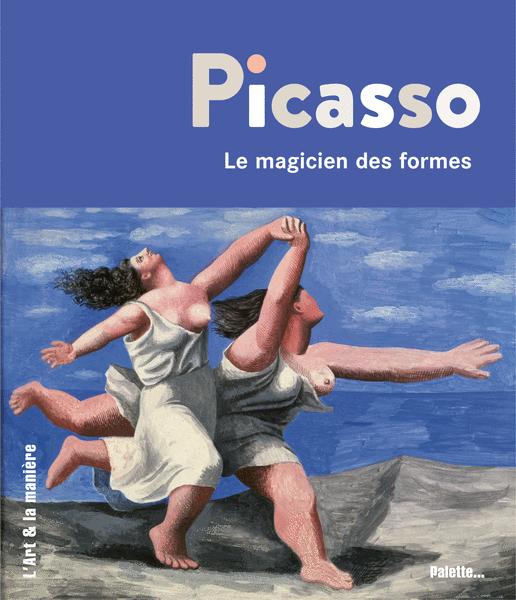 Picasso, le magicien des formes