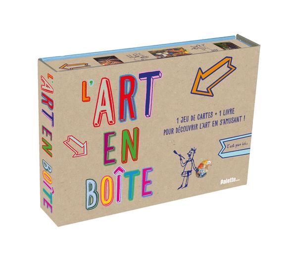 L'Art en boîte