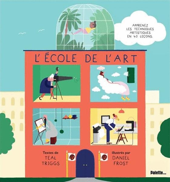 L'École de l'art