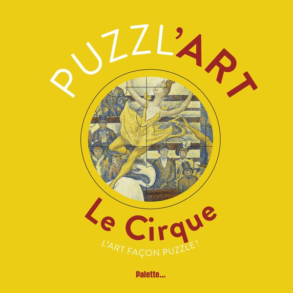 Puzzl'art : le cirque