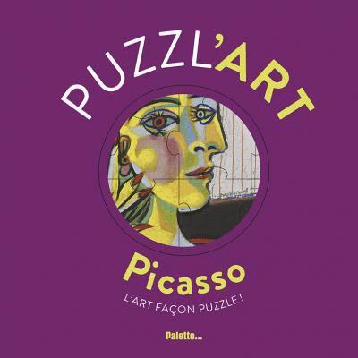 Puzzl'art : Picasso