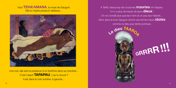 Artimini : Gauguin