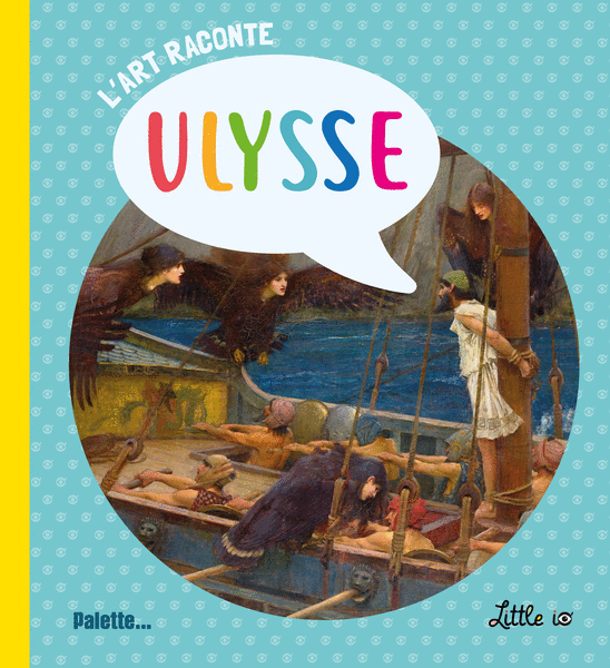 L'Art raconte Ulysse