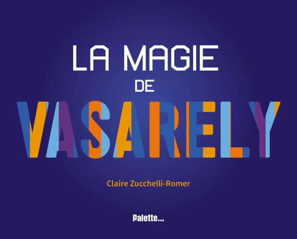 La Magie de Vasarely