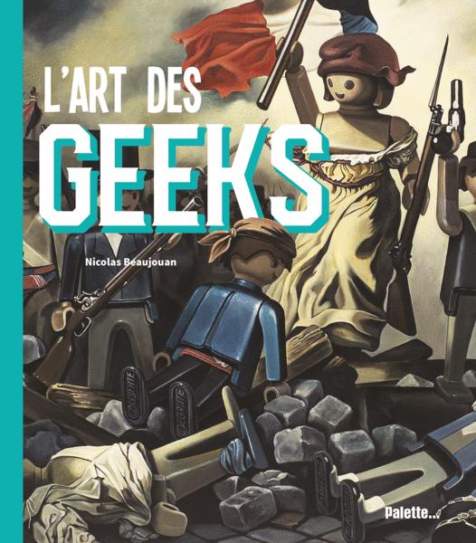 L'Art des geeks