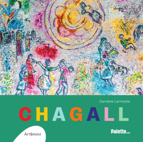 Artimini : Chagall
