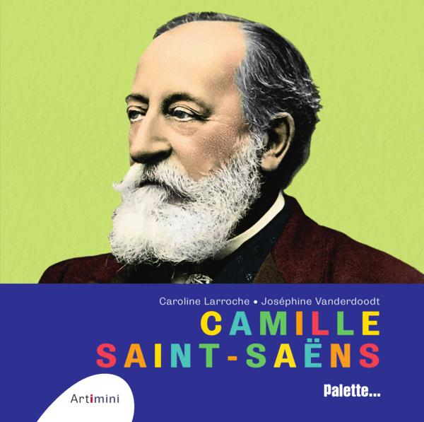 Artimini : Camille Saint-Saëns